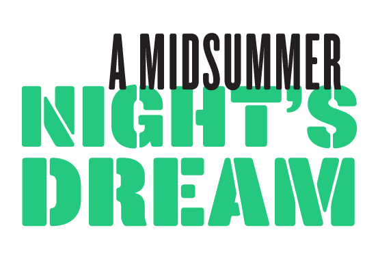 BRAVE NEW SHAKESPEARE CHALLENGE - A MIDSUMMER NIGHT'S DREAM