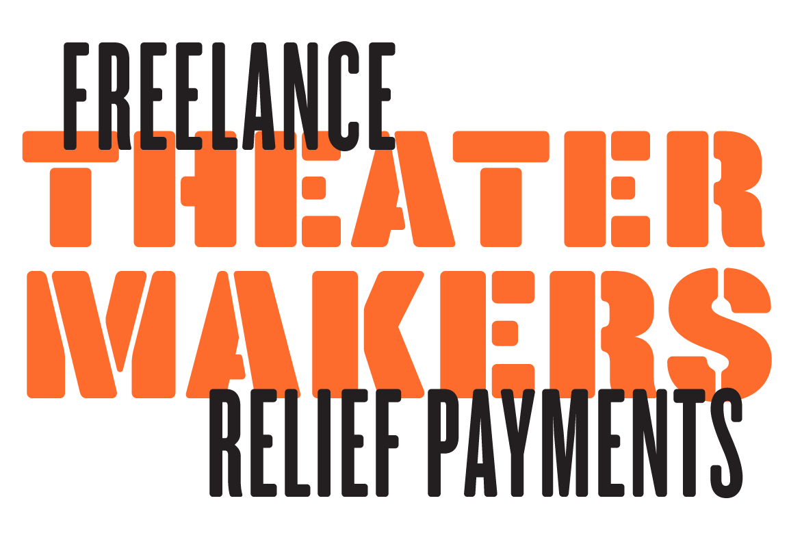 Freelance Theatermaker Relief Payments