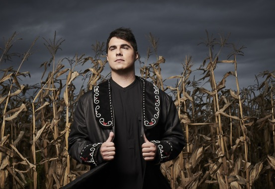 Jeremy Dutcher - Joe's Pub Live! From the Archives