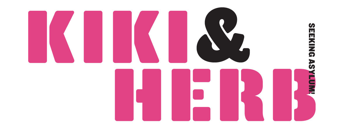 Kiki & Herb: Seeking Asylum!